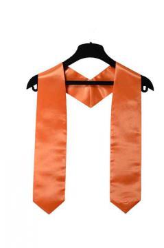 Echarpe_Classique_Orange