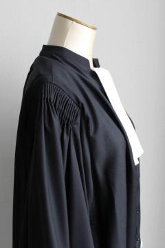 Robe Avocat Ete Femme